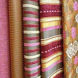 Магазины ткани Покачей
