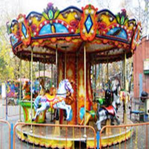 Парки культуры и отдыха Покачей