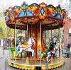 Парки культуры и отдыха в Покачах