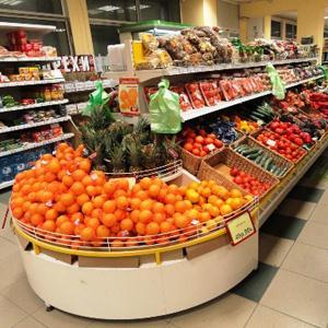 Супермаркеты Покачей