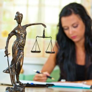 Юристы Покачей